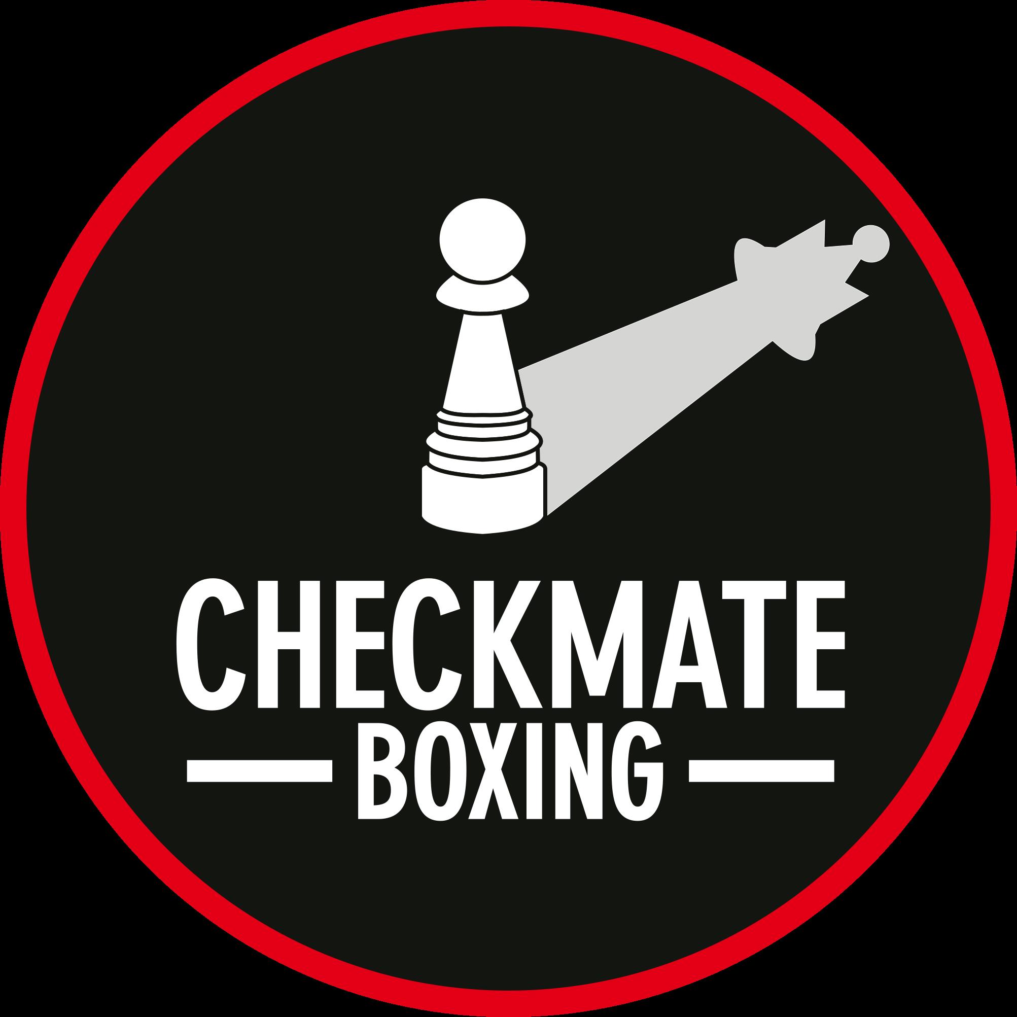 Checkmate Boxing - San Jose's Boxing Gym & Fitness Studio