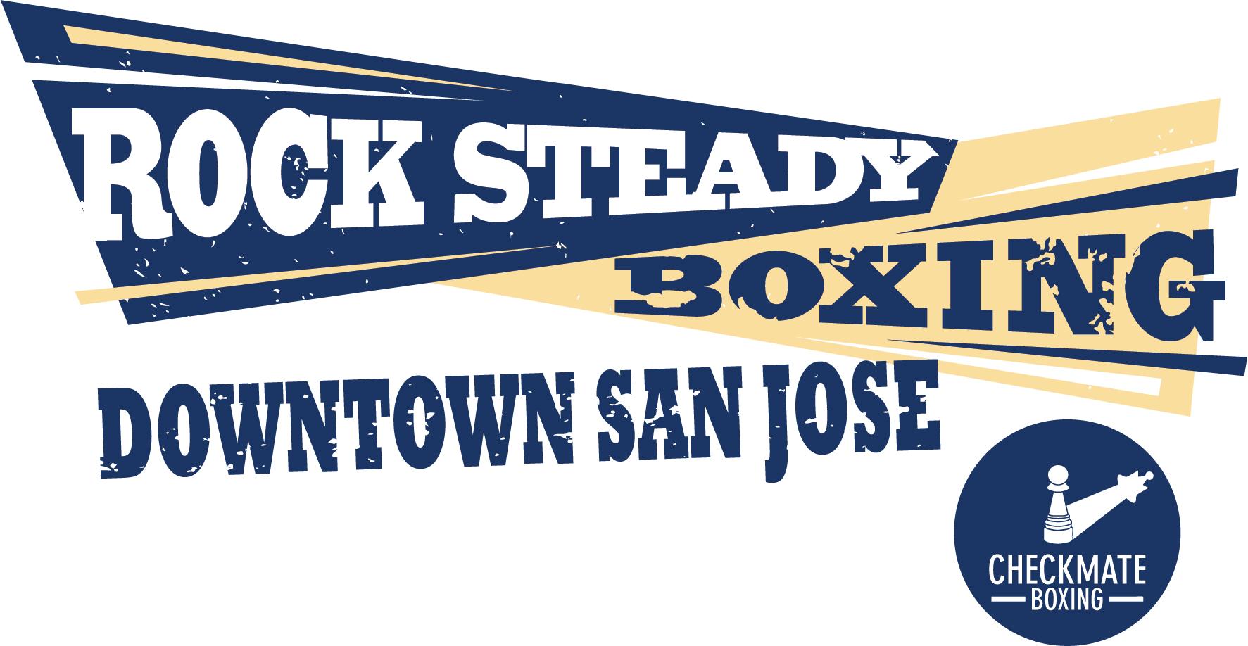 Rock Steady Boxing San Jose