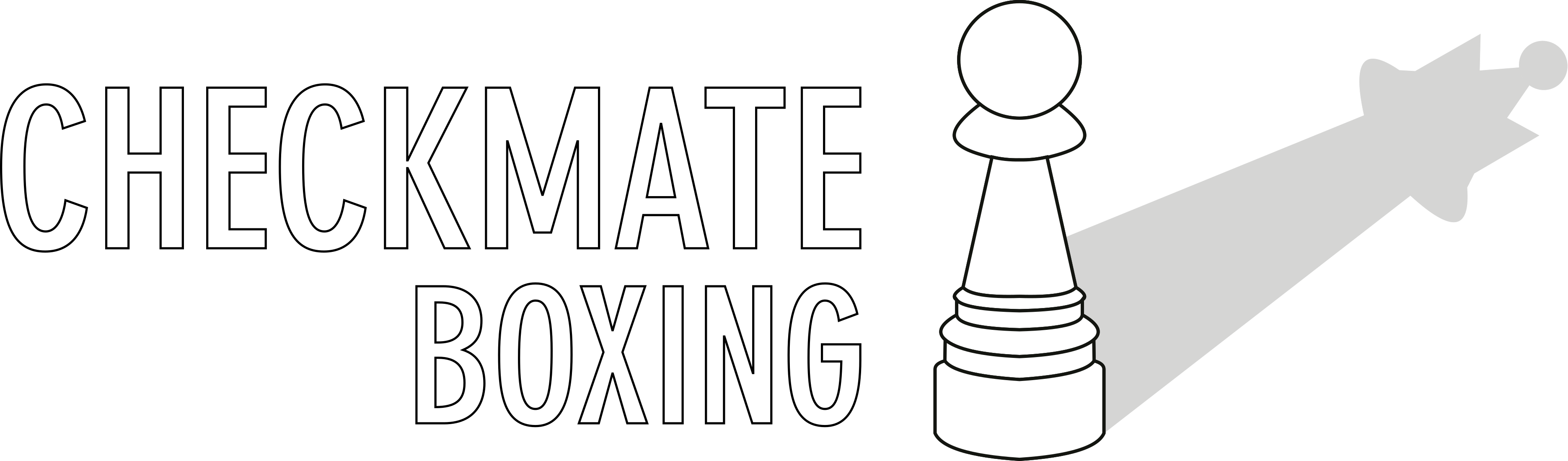 Checkmate Boxing